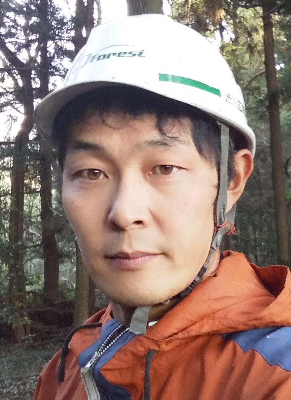 蛭間@BE FORESTER サポート担当  さんのアイコン